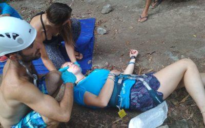 Sơ cấp cứu cho công ty Du lịch tại Việt Nam: Vì sao lại cần thiết cho sự an toàn của du khách?